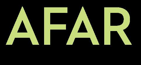 AFAR - Where Travel Can Take You