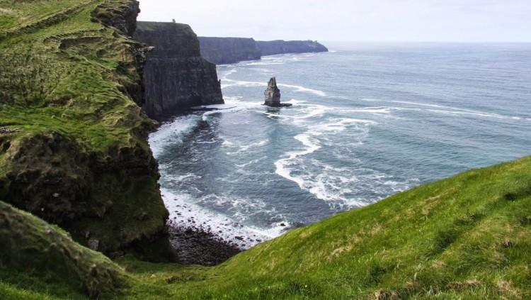 Adventure Travel World Summit - Ireland 2014