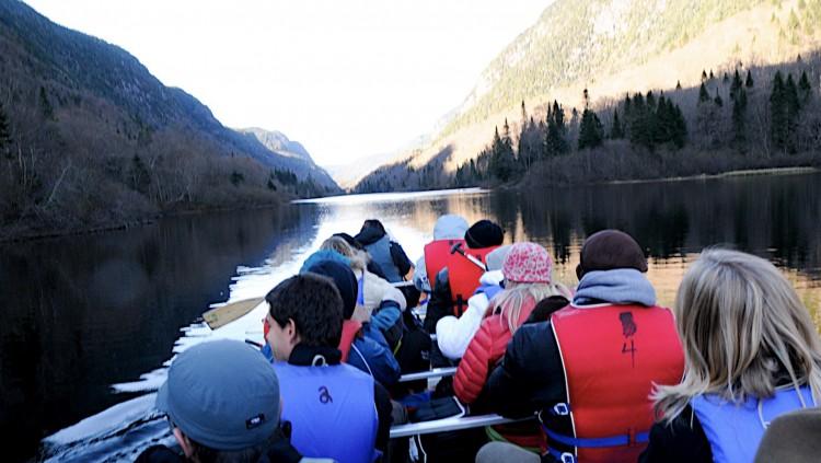 Adventure Travel World Summit - Québec 2009