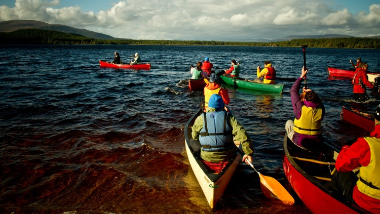 Adventure Travel World Summit - Scotland 2010