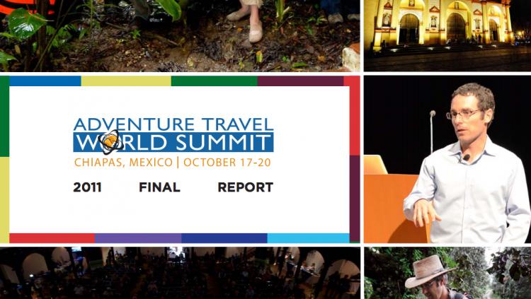 Mexico 2011 Adventure Travel Trade Association