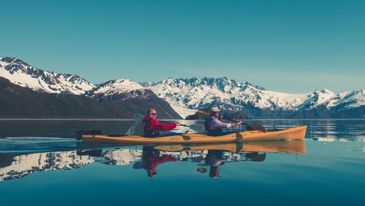 Adventure Travel World Summit - Alaska 2016
