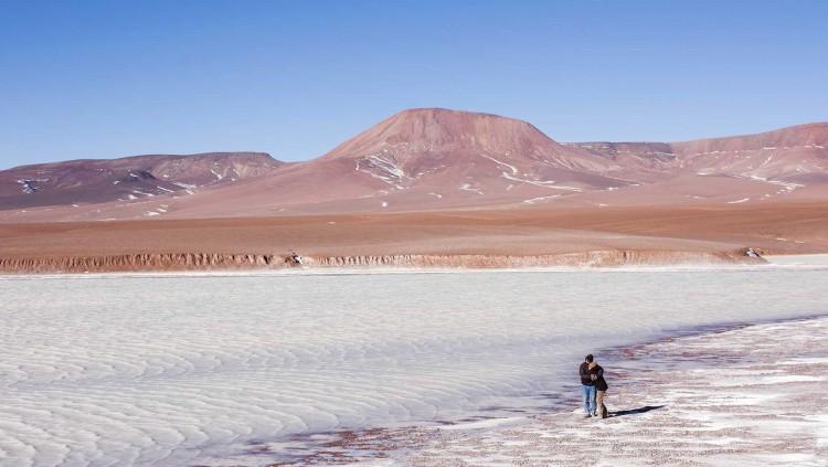 Adventure Travel World Summit - Argentina 2017
