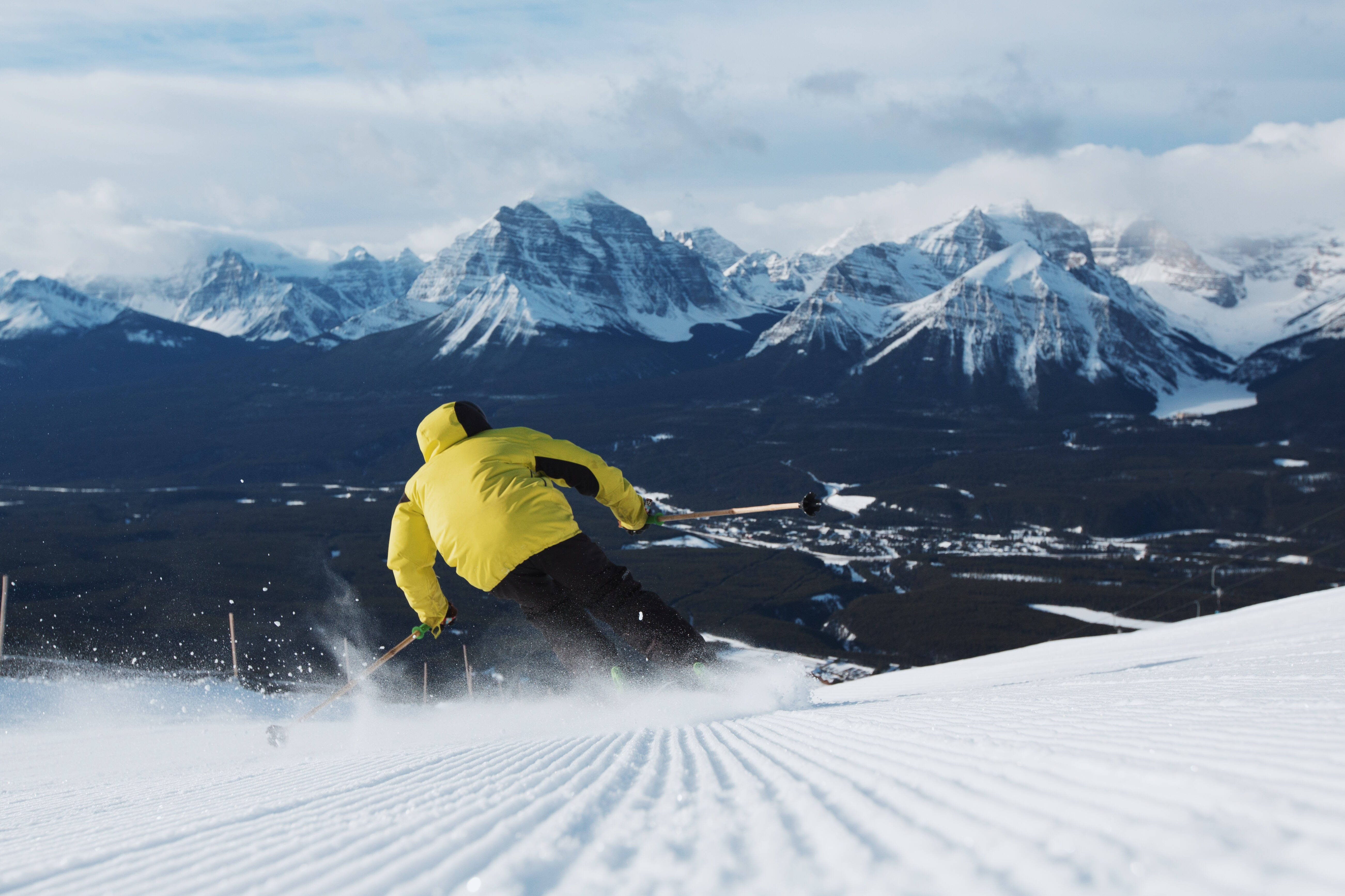 Banff discount coupons