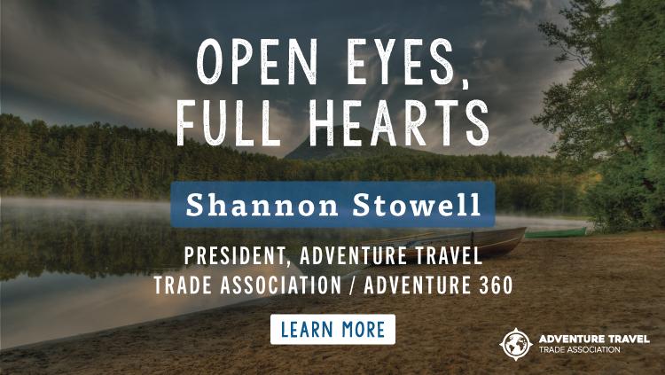 Agenda | Adventure Travel Trade Association