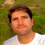 Fernando Diez, Marketing Director at Quasar Expeditions