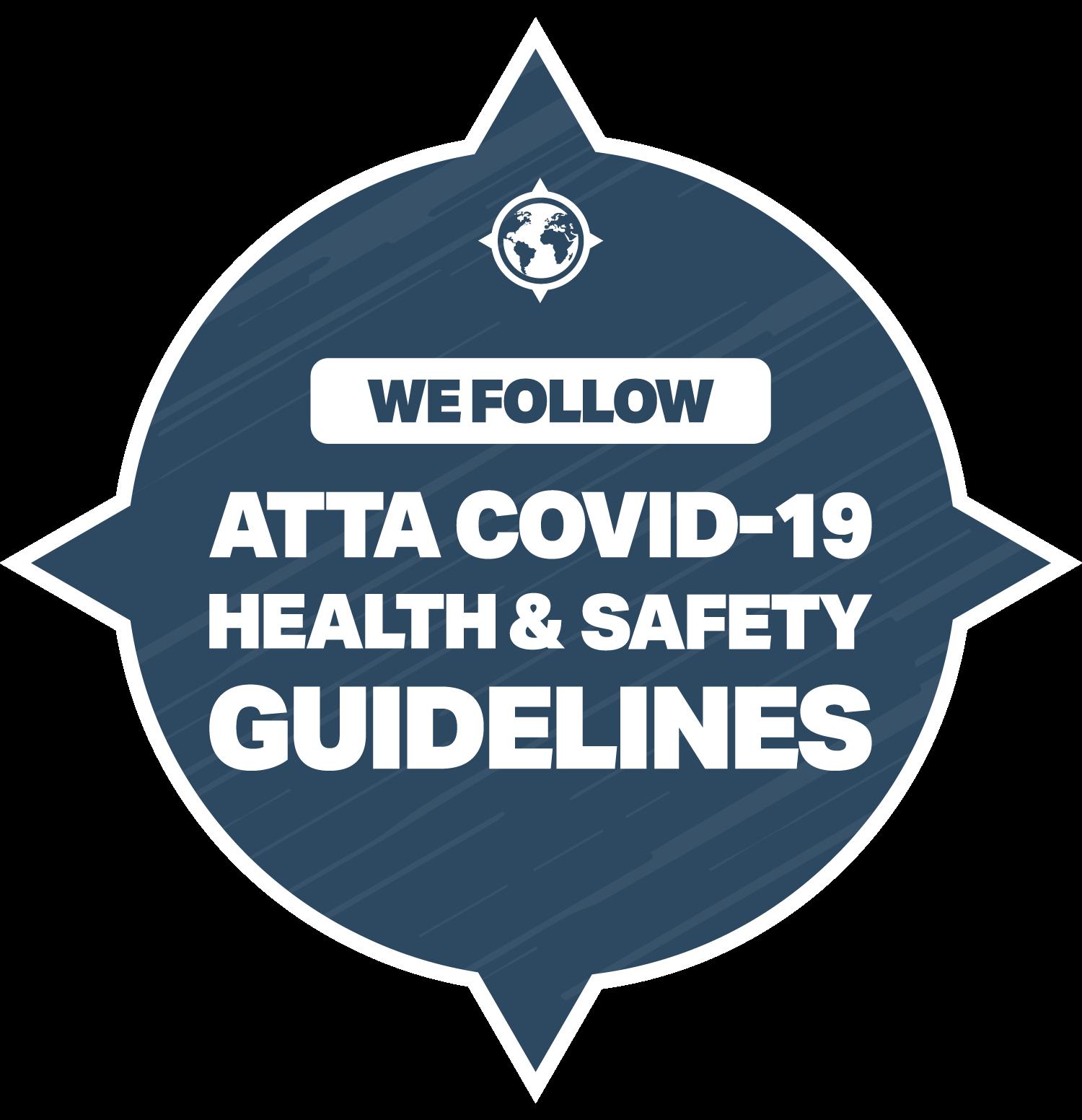 Covid-19 Badge