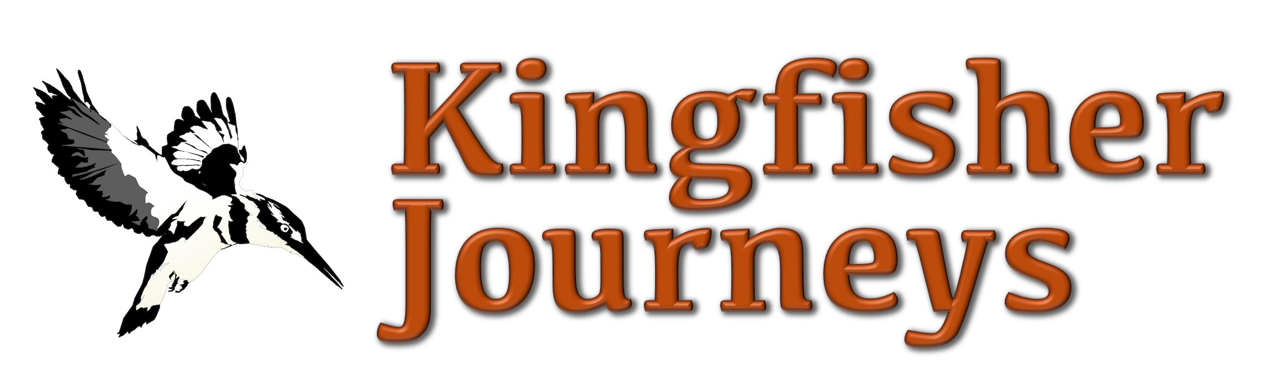 Kingfisher Journeys (Rwanda)