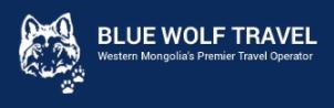 Blue Wolf Travel